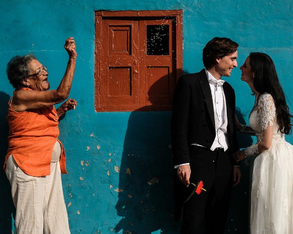Taller de Fotografía Documental de Bodas | Jesús Ochoa | Master Class Photographers
