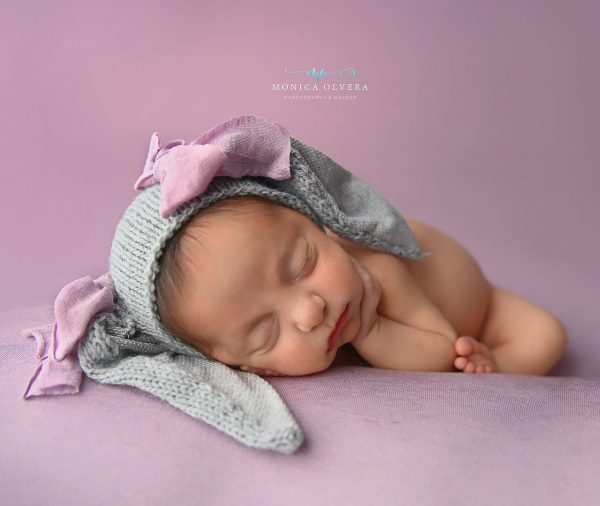 Taller de Fotografía de Newborn | Mónica Olvera | Master Class Photographers