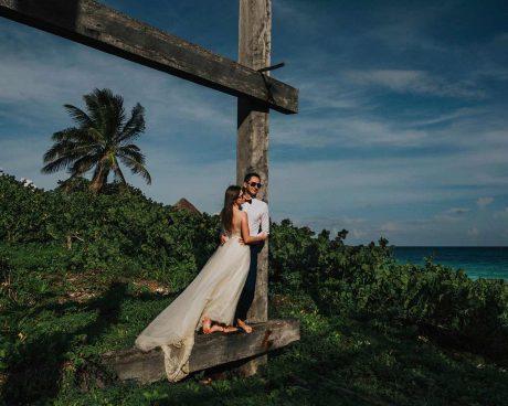 Fotografìa de Retrato de Boda | Christian Macías | Master Class Photographers