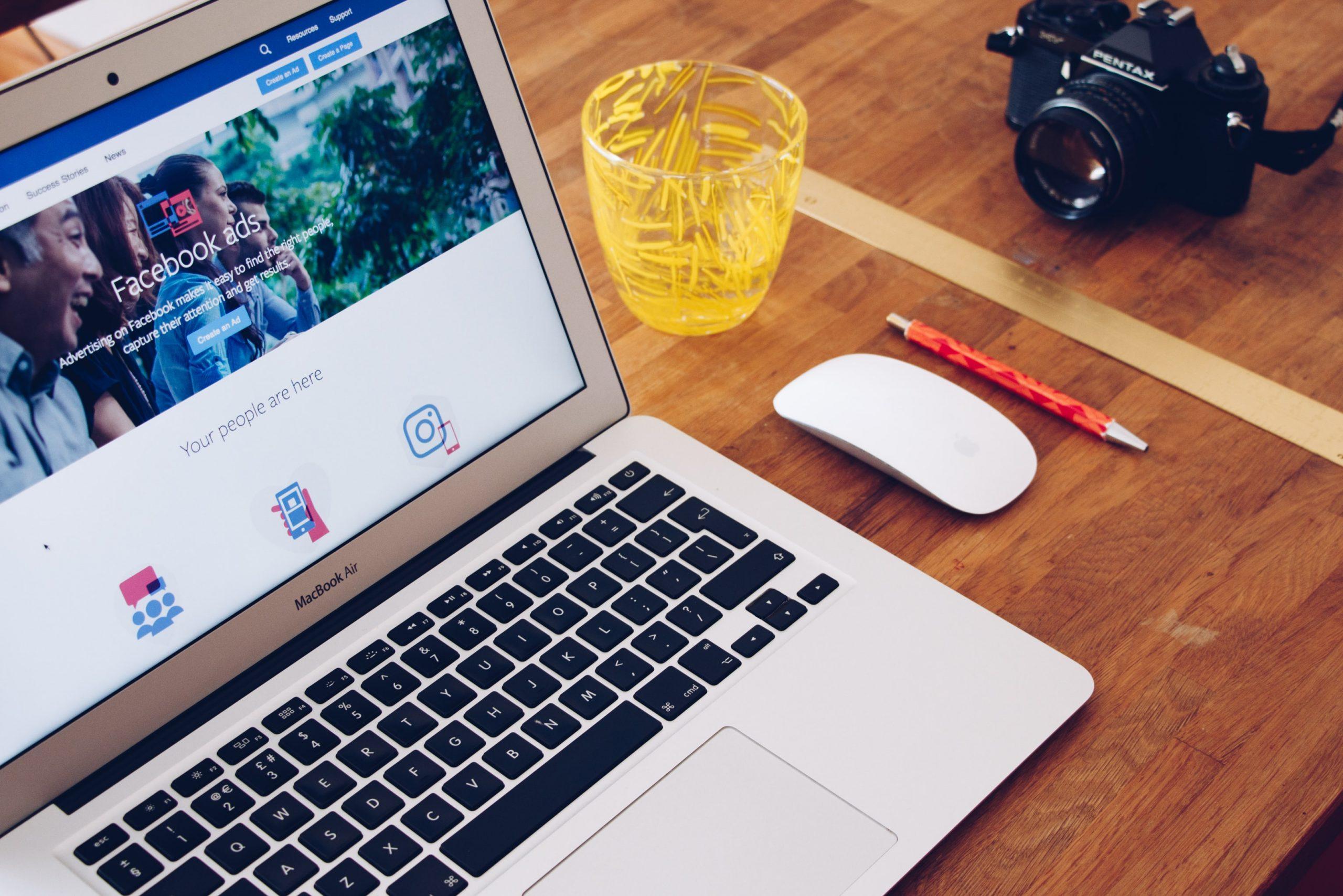Taller de Marketing Digital & Social Ads