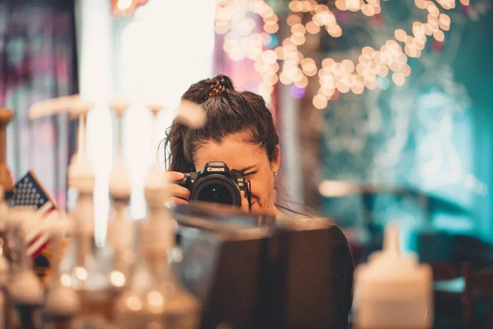 estilo de fotografía