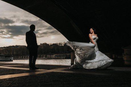 Taller de Fotografía de Retrato de Bodas | Master Class Photographers