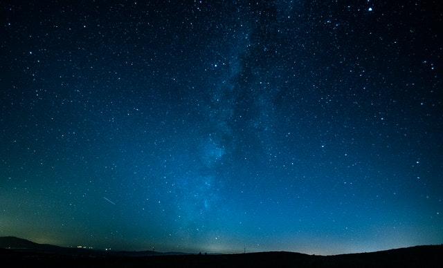 foto nocturna