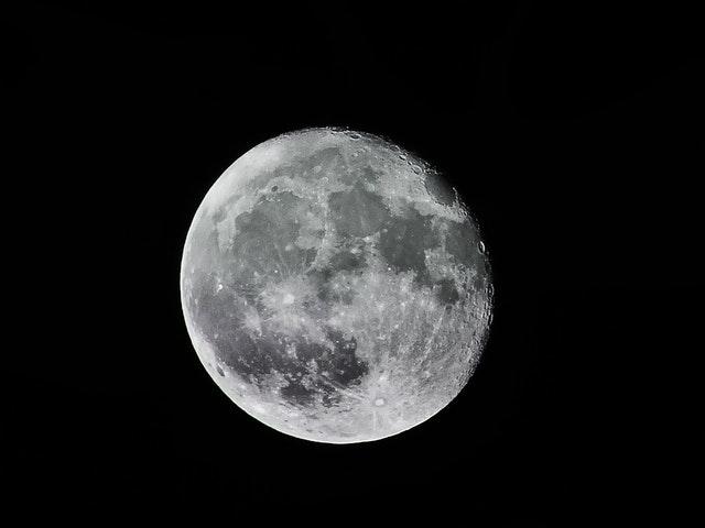 fotografía astronocturna