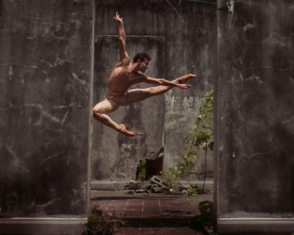 Dascha Horita | Fotografía de retrato