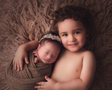 Fotografía de Newborn   Marcela Cantú   Master Class Photographers