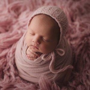 Curso Online de Wrapping (Envoltorio) Newborn