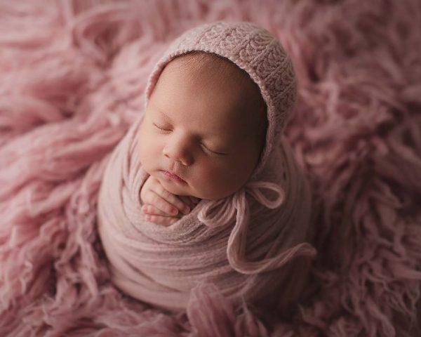 Fotografía de Newborn | Marcela Cantú | Master Class Photographers