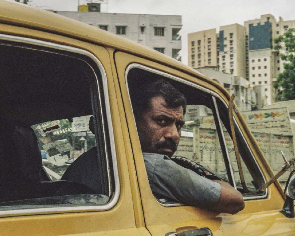 Fotografía Documental   Master Class Photographers