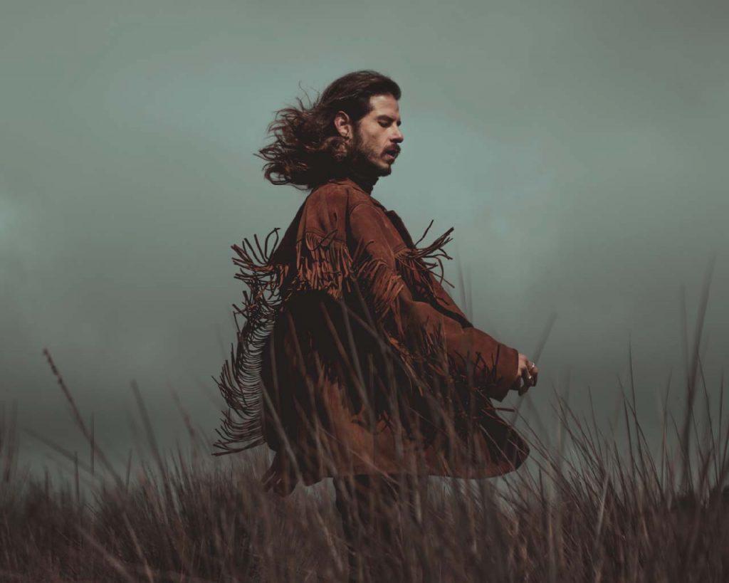 Fotografía de Retrato | Aaron Walls | Master Class Photographers