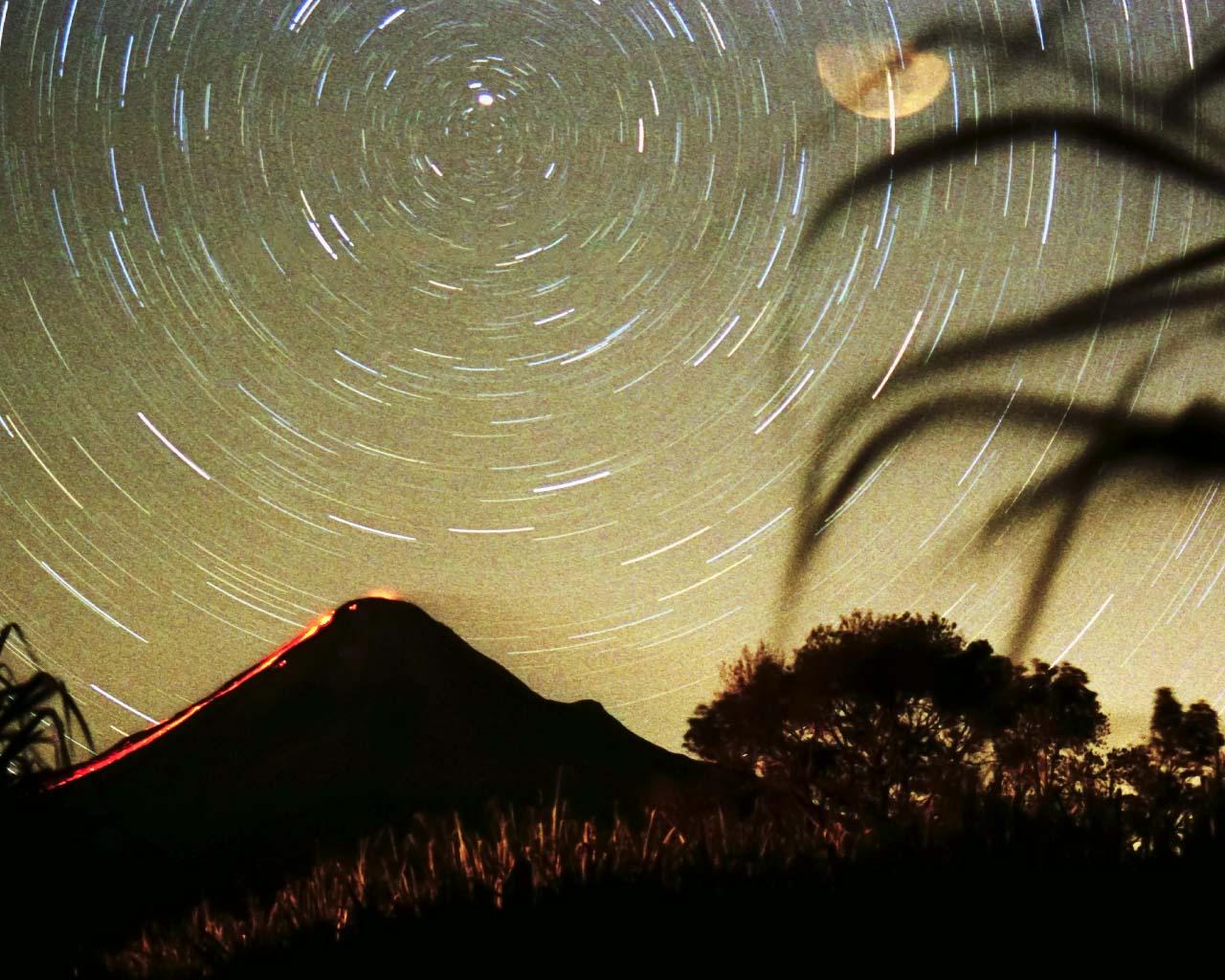 Fotografía de Naturaleza | Sergio Tapiro | Master Class Photographers