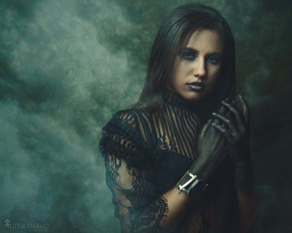 Fotografía Dark | Eduardo Gómez | Master Class Photographers