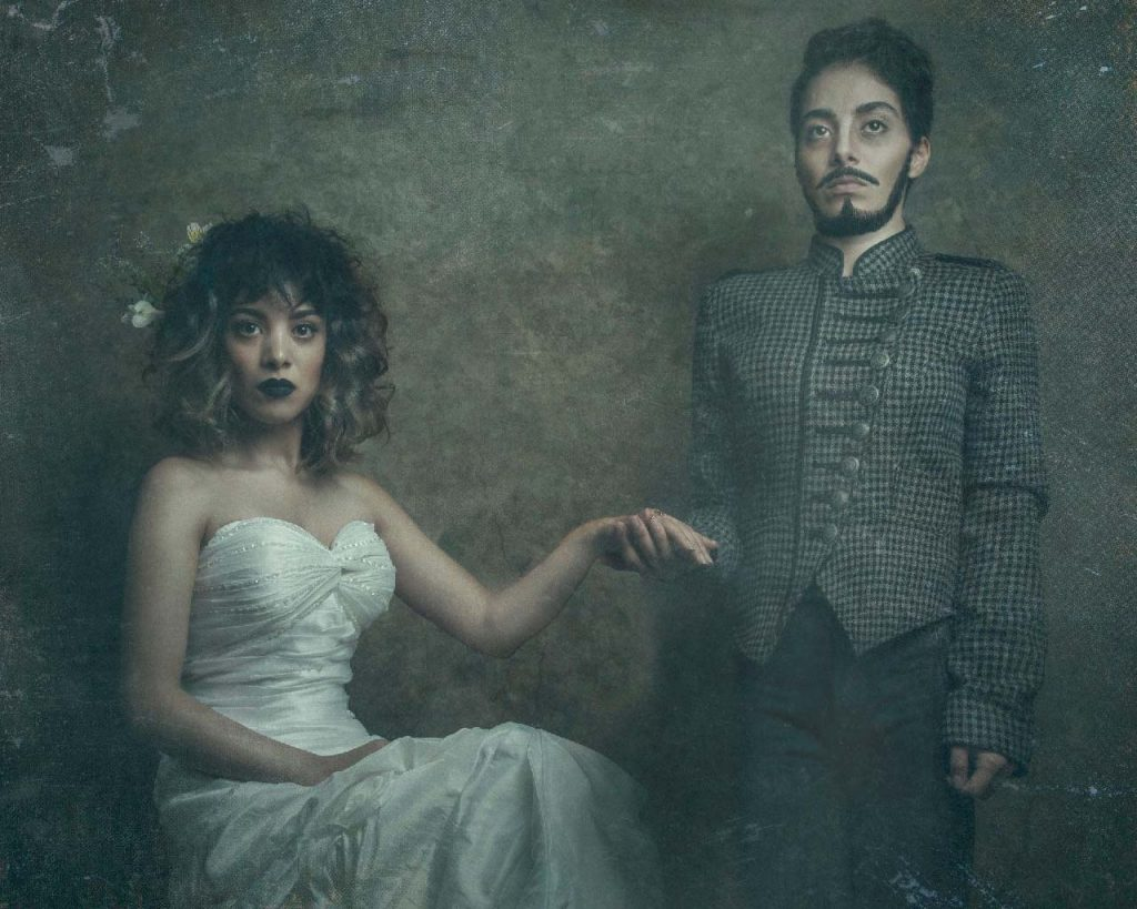 Fotografía Conceptual | Eduardo Gómez | Master Class Photographers