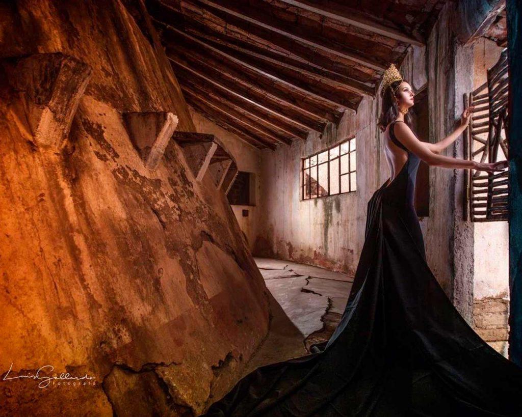 Fotografía de XV Años | Luis Gallardo | Master Class Photographers