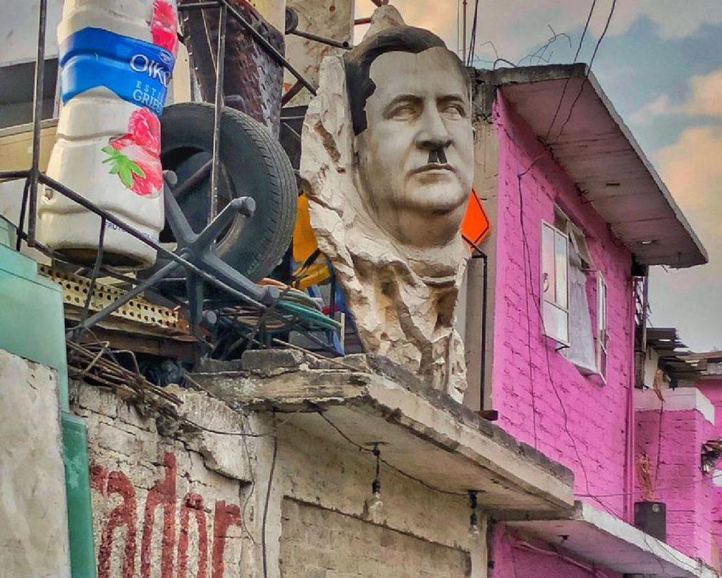 FRANCISCO MATA | FOTOGRAFÍA DOCUMENTAL