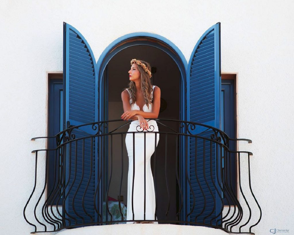 CLEMENTE JIMENEZ | FOTOGRAFÍA DE BODA