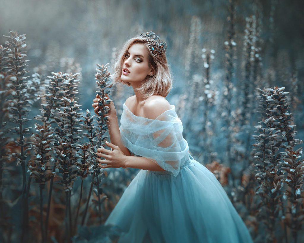 Amina Donskaya | FOTOGRAFÍA CONCEPTUAL