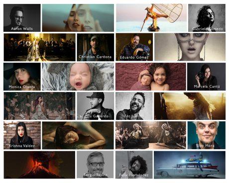 Clases de fotografía online