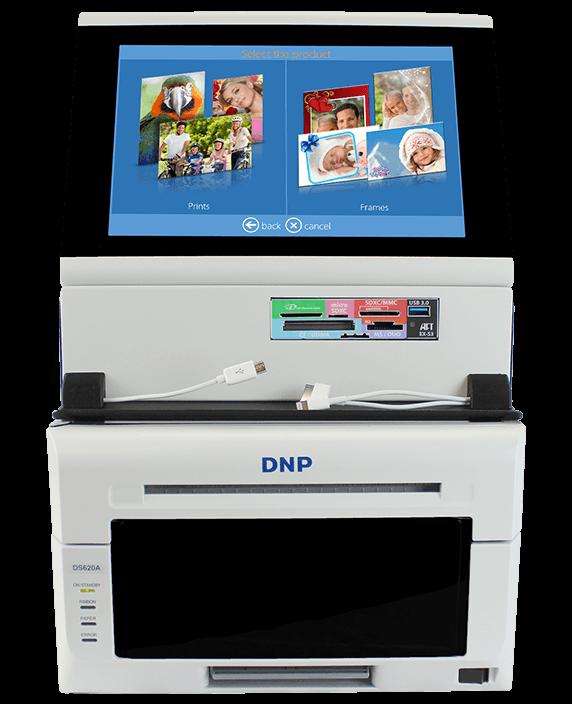 dnp-impresoras