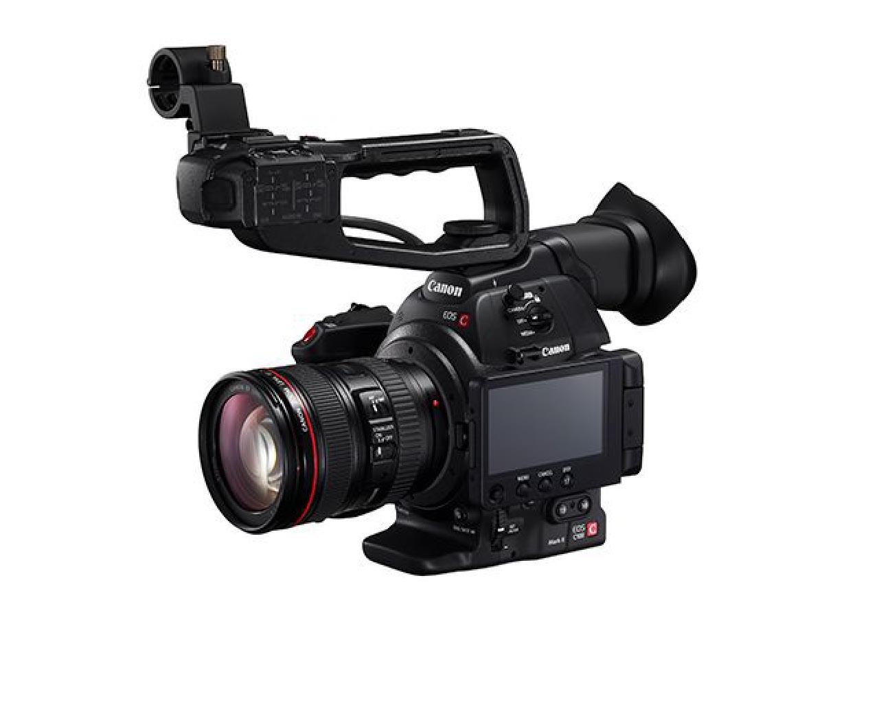 Profoto Video Cámaras | Master Class Photographers