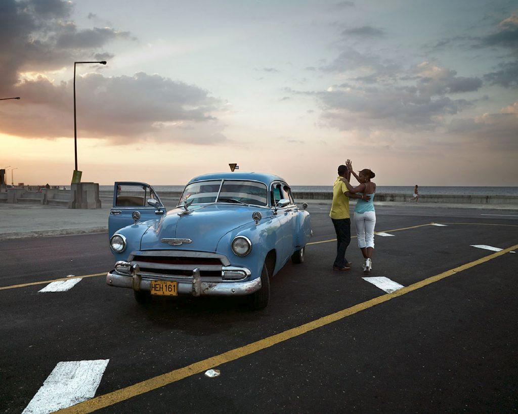 José María Mellado | Master Class Photographers