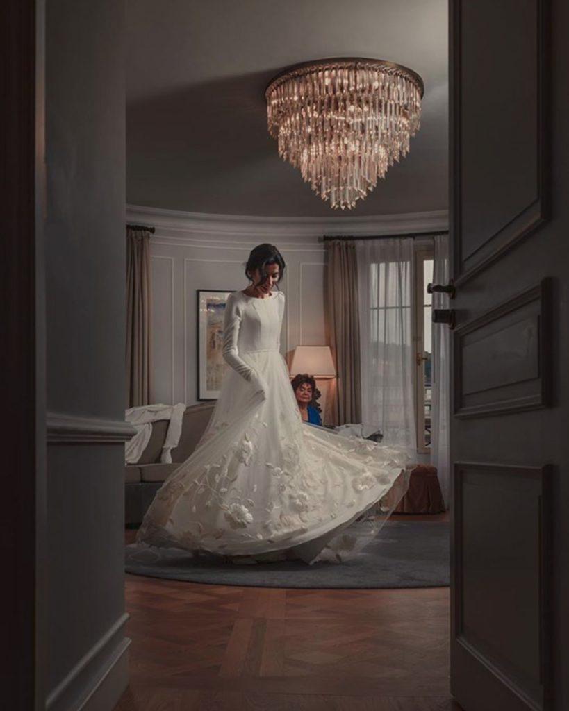 Fotógrafo de bodas | Victor El Marco Rojo | Master Class Photographers