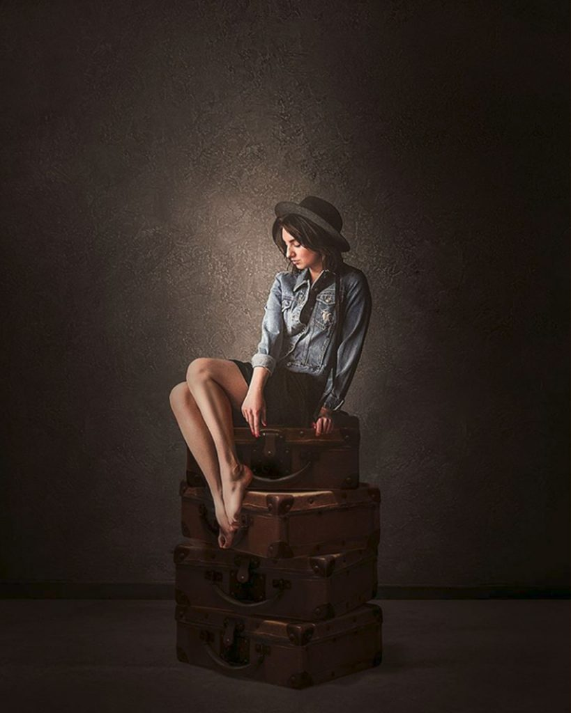 Arte Digital | Israel Luri | Master Class Photographers