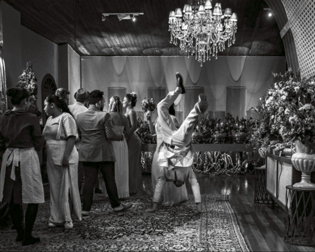 Videógrafo   Santiago Veiga   Master Class Photographers