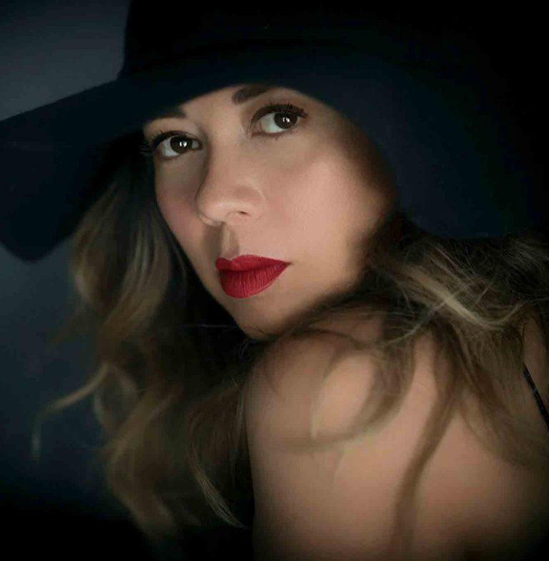 Mónica Olvera | Fotografía de Newborn | Master Class Photographers