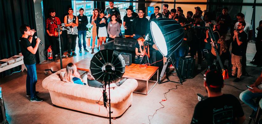 Esquemas de iluminación | Fotografía | Master Class Photographers