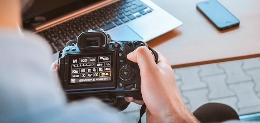 Luz en Fotografía | Master Class Photographers
