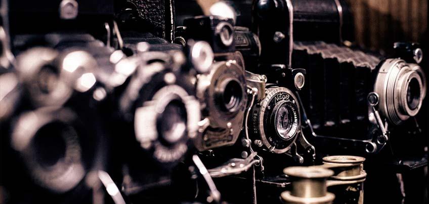 Fotografía | Cámara fotográfica | Master Class Photographers