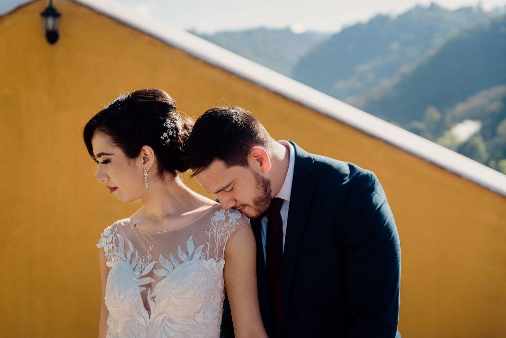 Juan Salazar fotografo de bodas Guatemala
