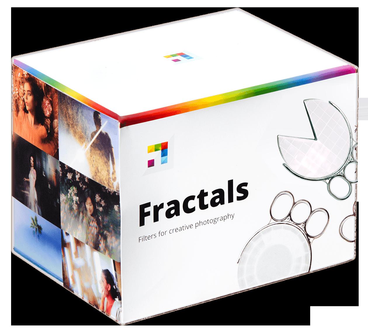 Get Fractals