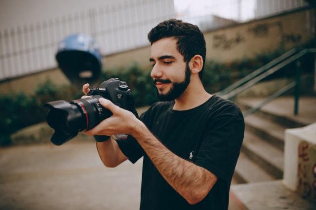 Como desarrollar un estilo fotográfico