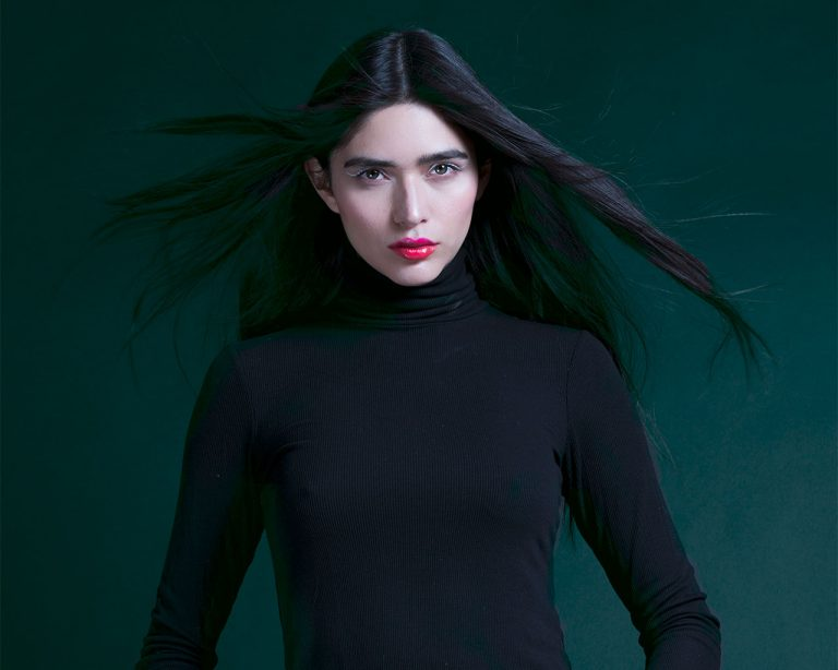 Claudia Vernaza | Master Class Photographers | Fotografía de Retrato