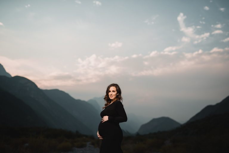 Foto 4 Embarazo Roberto Guerra