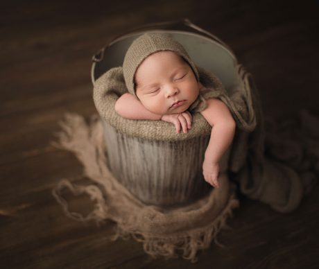 Marcela Cantú | Newborn| Master Class Photographers