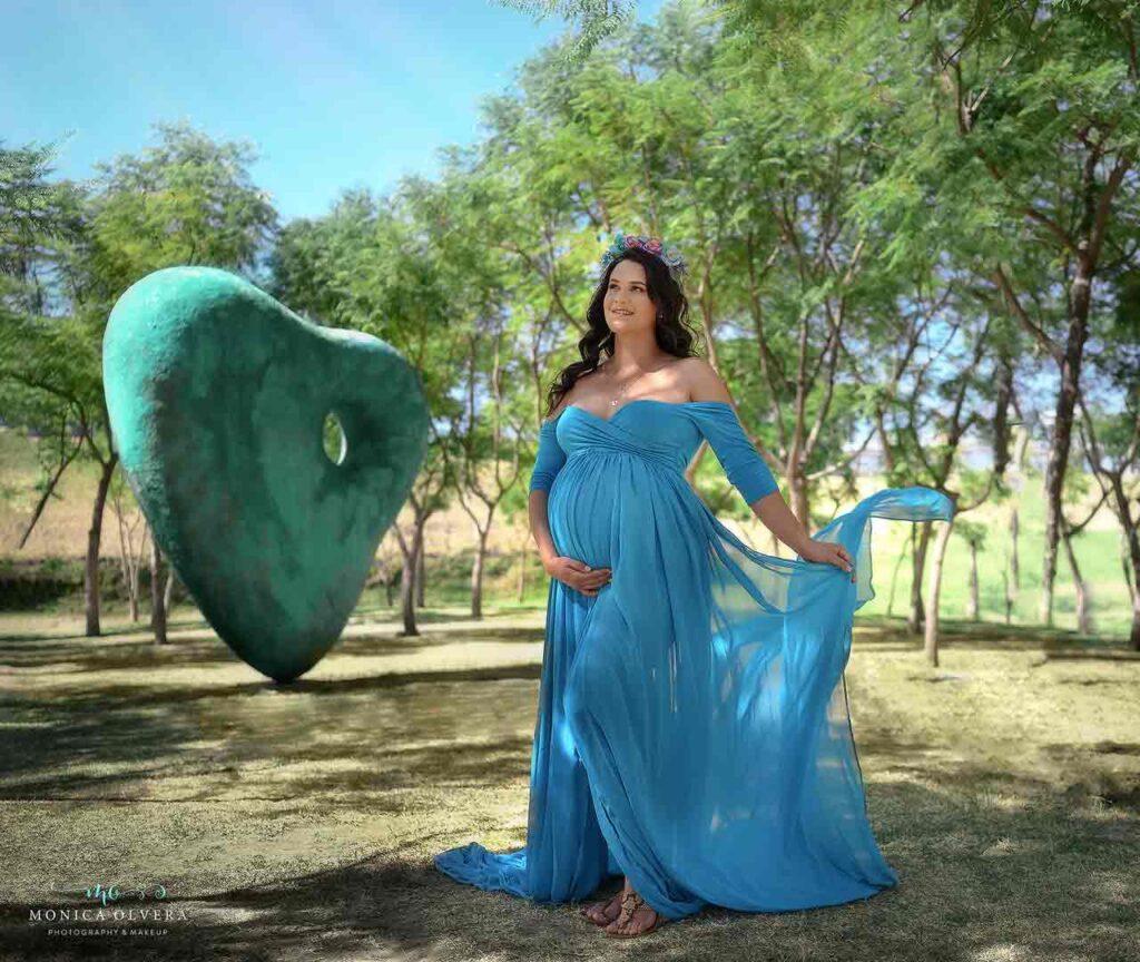 Curso de Maternidad| Mónica Olvera | Master Class Photographers