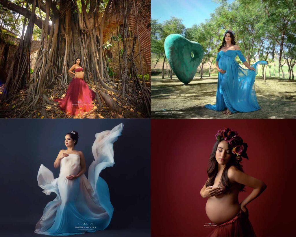 Curso de Fotografía de Maternidad y Embarazo
