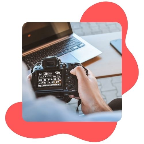 cursos online gratis de fotografía