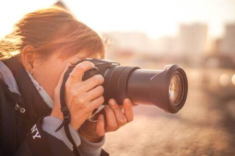 Cursos fotografía gratis