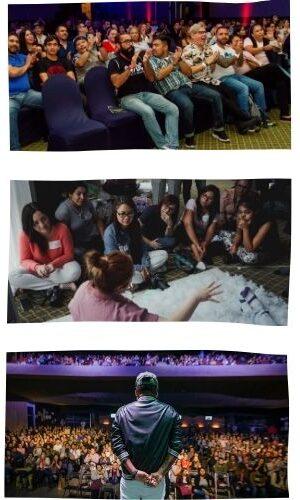Escuela de Fotografía Master Class Photographers