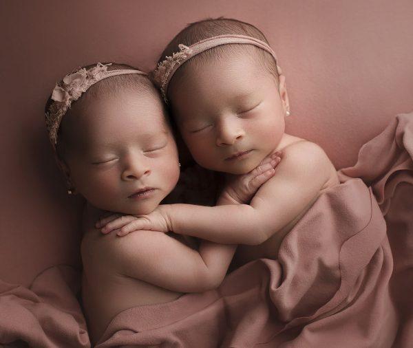 Curso de Newborn | Marcela Cantú | Master Class Photographer