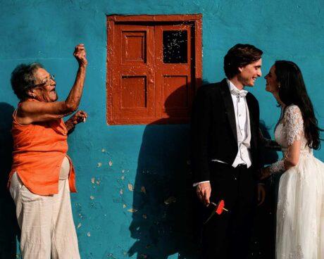 Curso de Fotografía Documental de Boda