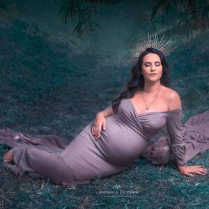 Maternidad | Mónica Olvera | Master Class Photographers
