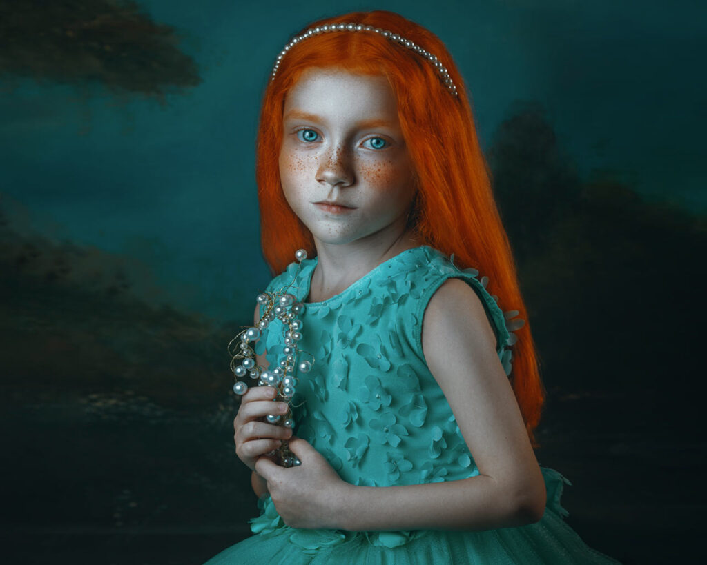 Curso de Fotografía de Retratos Infantiles