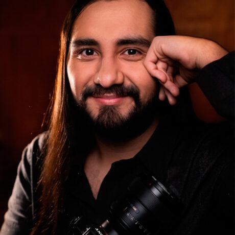 Perfil Esteban Toro | Sony_Alpha_Partners | Master Class Photographers