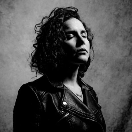 Gabriela Olmedo composición
