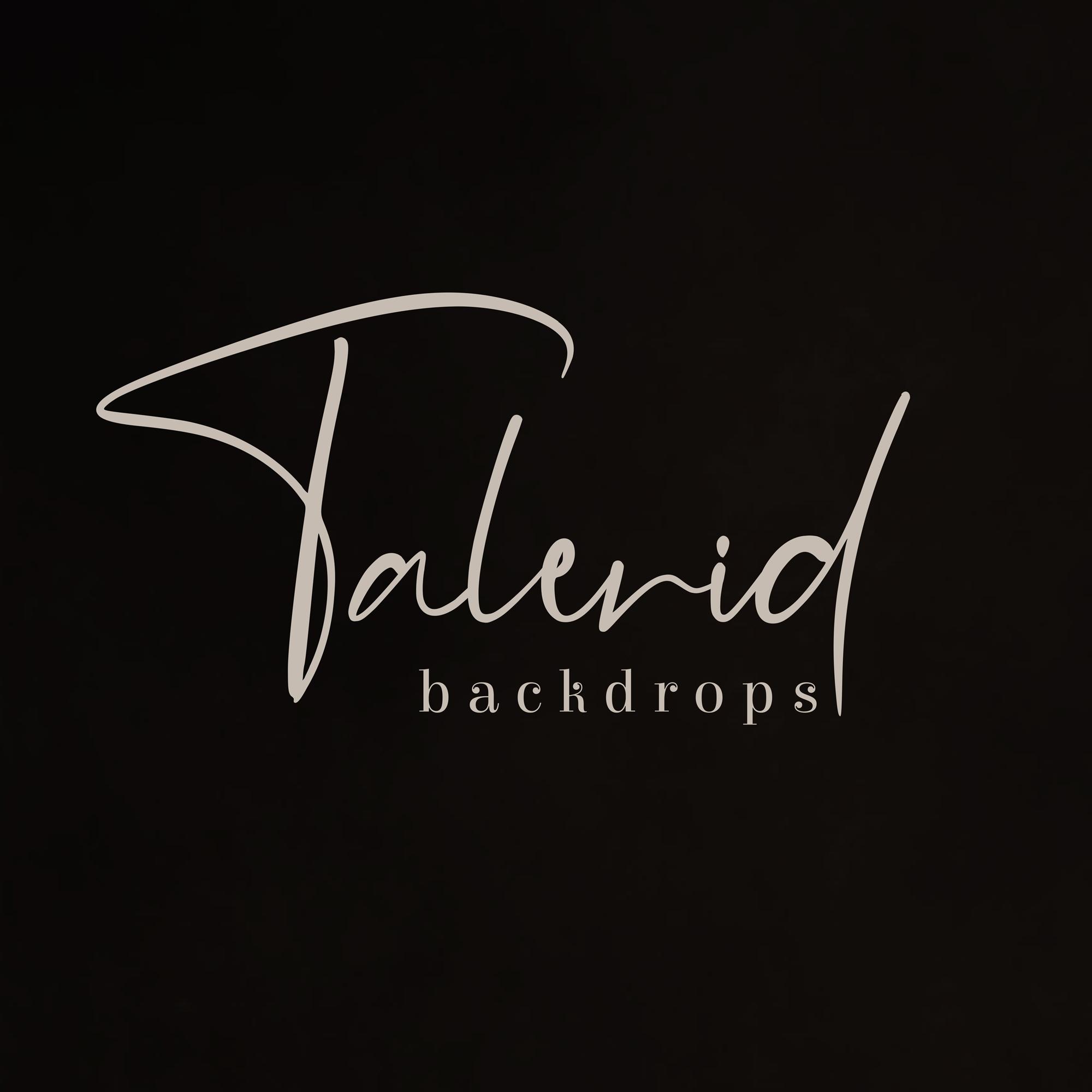 Talerid Backdrops